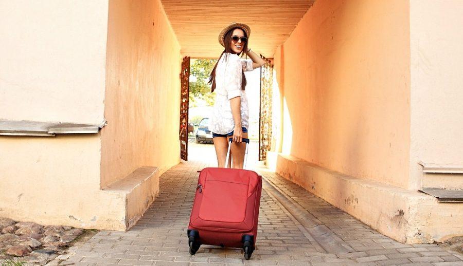 Học cao đẳng du lịch lữ hành giúp bạn có nhiều cơ hội để du lịch khắp mọi miền đất nước