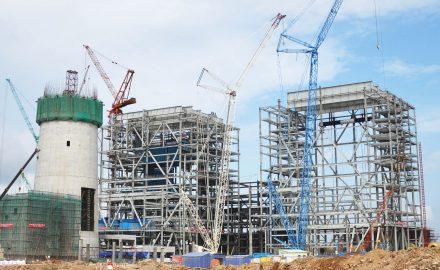Tìm hiểu ngành Kỹ thuật xây dựng công trình