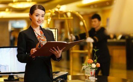 Nhân lực ngành Quản trị khách sạn thiết hụt số lượng lớn qua đào tạo