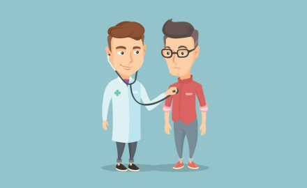 Học cao đẳng Điều dưỡng-đón đầu tương lai