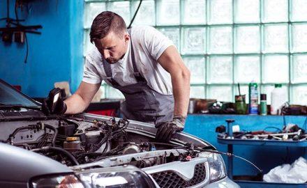 Công nghệ ô tô thiếu hụt nhân lực chất lượng cao