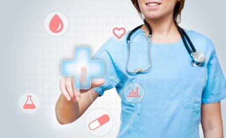 Học cao đẳng Điều dưỡng – bắt kịp xu thế hội nhập