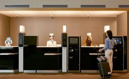 Mô tả chi tiết các bộ phận làm việc của Ngành quản trị kinh doanh khách sạn