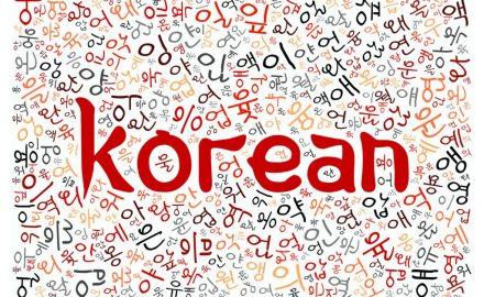 Đăng ký học ngành Tiếng Hàn ở đâu ?